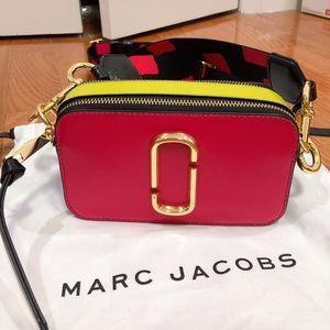 Marc Jacobs Snapshot